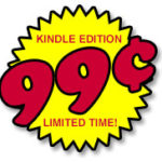 99 cent Kindle edition
