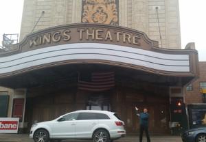 Loews Kings Theatre