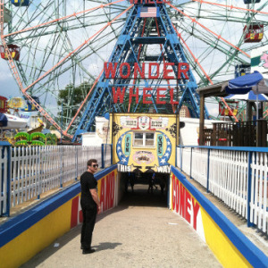 Author at Wonder Wheel