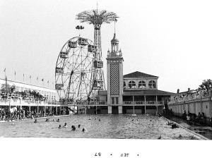 Wonder Wheel 1926