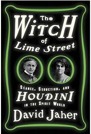 History comes alive in this textured account of the rivalry between Houdini and Mina Crandon, whose iconic lives intersected at a time when science was on the verge of embracing the paranormal.